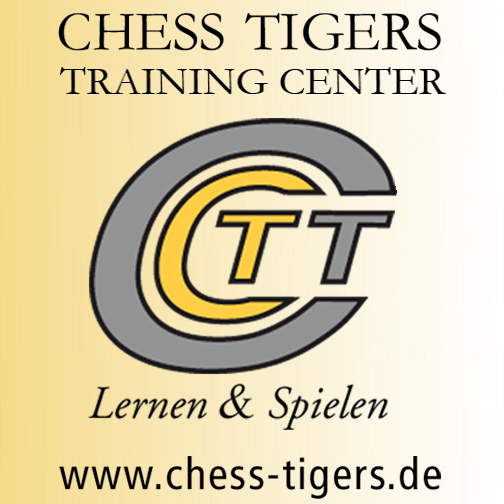 Chess Tigers Trainings Center